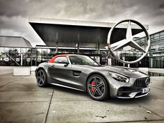 """713 Likes, 29 Comments - Sven.B (@sven_mavic_89) on Instagram: """"❌❌❌❌❌❌❌❌❌❌❌❌❌❌❌Mercedes-AMG GT C Roadster Powered by the mighty Mercedes-AMG M178 V8 4.0L…"""""""
