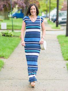 blue-striped-dress-merona-square