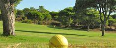 golf-platz-ball-green Algarve