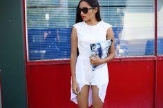 Tasfia of fashion blog www.insidein-insideout.net with the Byron Square Portfolio