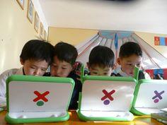 Yves Behar's best, craziest, and most profound designs One Laptop per Child, XO Laptop