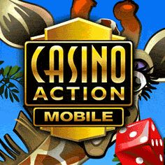 Casino android apps