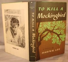 to kill a mockingbird 1960 Book Club Edition