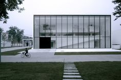 The Lushi Hill Club in Beijing, China by Atelier Fronti.