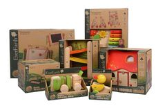 79 Best Toys And Games Packaging Images Creative Package Design