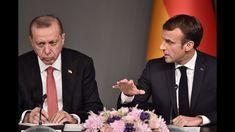 Καταιγιστικές εξελίξεις - Ανακάλεσε η Γαλλία τον Πρέσβη της στην Τουρκία Emmanuel Macron, Surabaya, Interview, Suit Jacket, Shit Happens, Places, Blog, Self Esteem, Politics