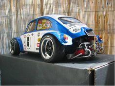58016: Sand Scorcher from Sayroll showroom, Street Scorcher, part 1 - Sold - Tamiya RC & Radio Control Cars