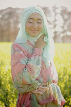 Dian Pelangi - So Pretty Mashallah!