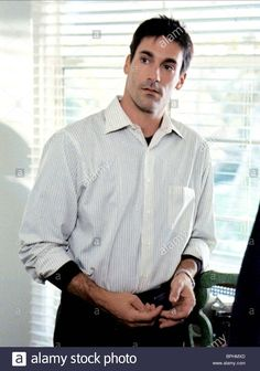 """A gallery of publicity stills and other images with Jon Hamm. Featuring images for Sucker Punch, """"Mad Men"""", The Town, Bridesmaids and other titles. Jon Hamm, Mad Men Don Draper, Sexy Ass, My Man, Division, Cool Girl, Handsome, Men Casual, Mens Tops"""