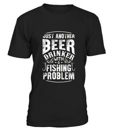 "# Just Another Beer Drinker Tshirt .  100% Printed in the U.S.A - Ship Worldwide*HOW TO ORDER?1. Select style and color2. Click ""Buy it Now""3. Select size and quantity4. Enter shipping and billing information5. Done! Simple as that!!!Tag: fishing, fisherman, fish catching, rod, fishing bait, fishy, reel and hooks, Catching Fish lovers, marine biologist, ichthyologist and aquaculture farmer, fishing lures, fishing pole, fishing reel, fishing hat and fishing gear"