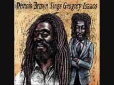 Dennis Brown & Gregory Issacs - Raggamuffin
