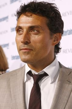 Rufus Sewell - Be still my heart!