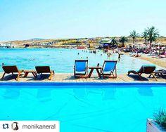 #Repost @monikaneral  Waiting for summer 2016 @andreeagal @vittoriabj #Zrce #Pag #Croatia #paradise #amazing #vscocam #topvsco #tweetgram #pictures #loandvote #lovestage #gorgeous