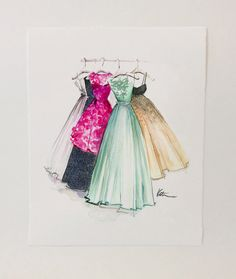 Dress Up | Limited Edition | Paperfashion
