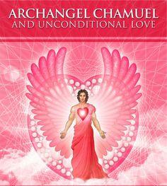 archangel chamuel - Google Search