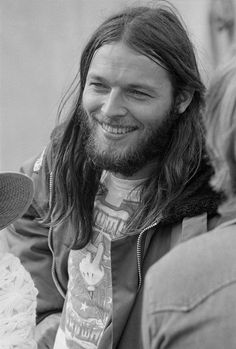 David Gilmour at a free concert in Hyde Park,... - Interstellar Overdrive