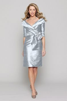 Collection 20 Dress 2435 | Watters.com