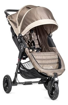 Baby Jogger 'City Mini GT™' Stroller available at #Nordstrom