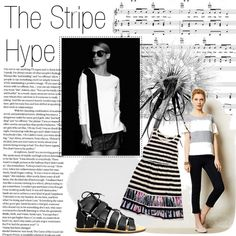 Monday Mood Board {The Stripe Hype} http://blog.styleshack.com/monday-mood-board-the-stripe-hype/