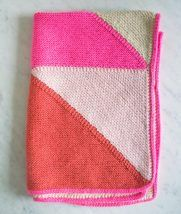 Search Results for arm knitting blanket   Purl Soho