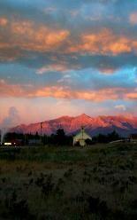 Stoney Nakoda Flood Relief 2013 First Nations, Celestial, Mountains, Sunset, Nature, Travel, Outdoor, Outdoors, Naturaleza