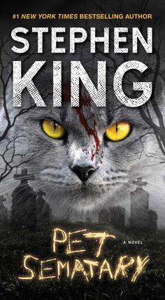 Pet Sematary Cat Dog Halloween Stephen King  Dead Smile Horror Spooky Earring