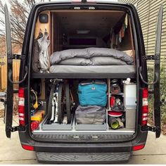 The Best 4x4 Mercedes Sprinter Hacks, Remodel and Conversion (53 Ideas)