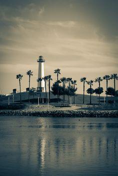 California Lighthouse by Travis Harvey on 500px