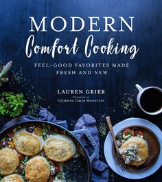 """Read """"Modern Comfort Cooking Feel-Good Favorites Made Fresh and New"""" by Lauren Grier available from Rakuten Kobo. Vibrant Comfort Foods for the Modern Table In Modern Comfort Cooking, Lauren Grier takes your favorite classic dishes an. Vegan Asparagus Recipes, Vegetable Recipes, Asparagus Salad, Sweet Potato Hummus, Sloppy Joes Recipe, Breakfast Hash, Baked Chicken Wings, Cooking Recipes, Healthy Recipes"""