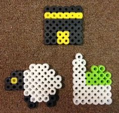 99 Creative Mosque Projects   - Prophet's (pbuh) Mosque Melt Beads by ILMA Education