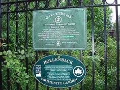 Image result for garden signage