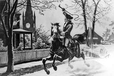 11 Things You Probably Didn't Know About Paul Revere | Mental Floss