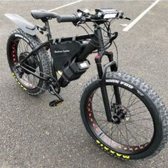 Electron 911 Fusion and 911 Fusion SP New Electric Bike, Motorised Bike, Fat Bike, Carbon Fiber, Transportation, Hunting, Wheels, Basket, Motorcycle
