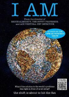 I AM DVD ~ Tom Shadyac, http://www.amazon.com/dp/B005U0ZP46/ref=cm_sw_r_pi_dp_1H8Spb03J5K81