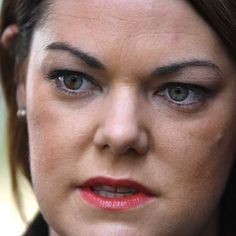 Former guards from the Nauru detention centre accuse Wilson Security of misleading Parliament about its spying on Greens senator Sarah Hanson-Young.