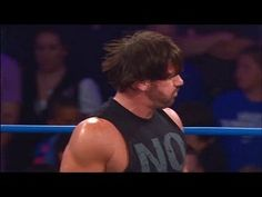 TNA Impact! Wrestling: Season 8, Episode 141: Rampage Jackson Comes to the Rescue for Kurt Angle -- Kurt Angle faces off against AJ Styles but following the match the Aces and 8s are up to their same tactics, however this time Kurt Angle has somebody unexpected helping him out. -- http://wtch.it/u3nbC