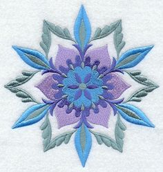 Machine Embroidery Designs at Embroidery Library! - Color Change - G7795