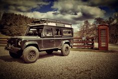 Made In England by LR Eddie on 500px Land Defender, Car Manufacturers, Range Rover, Great Photos, Offroad, 4x4, Jeep, Monster Trucks, England