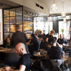 High Street On Hudson NYC. Food & Wine's Best New Restaurants for 2016