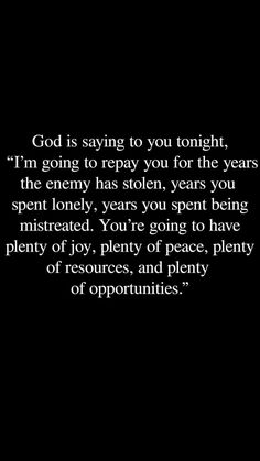 Beautiful words to live by. Faith Quotes, Bible Verses Quotes, Me Quotes, Scriptures, Spiritual Quotes, Positive Quotes, Saint Esprit, God Prayer, Gods Promises