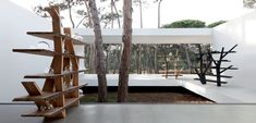 Roche Bobois Jean Nouvel, Interior Exterior, Interior Design, Home Interior, Lounge Club, Vintage Stil, Plantation, Source Of Inspiration, Quality Furniture