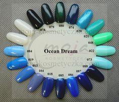 SEMILAC Ocean Dream