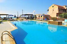 ☀️🌴🇬🇷️Vandaag in het Corfu zonnetje: The Wave appartementen in Agios Ioannis. Gelegen in een prachtige tuin én direct aan het strand. Hier kun je genieten van de geweldig mooie zonsondergang. Het bruisende Sidari met o.a restaurant, bars en winkeltjes ligt vlakbij.  #corfu #vakantie2018 #zonzeestrand