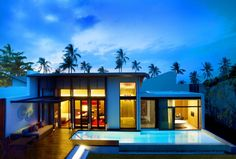 Where to Stay in Koh Samui - Best Areas and Hotels to Book! - Stayopedia