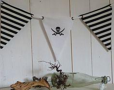 Girlanda pirátská