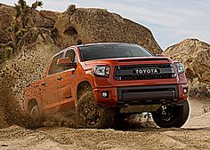 2015 Toyota Tacoma Redesign Review With strong engines variety