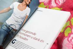 Boek review De Hormoonfactor :-)