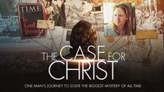 Sprawa Chrystusa (2017)