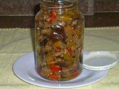 Receita de conserva de berinjela, delícia que abaixa colesterol e ajuda a emagrecer | Cura pela Natureza.com.br