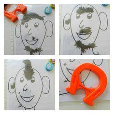 experimentos con imanes para niños Mad Science, Metal Tools, Learning Spaces, Reggio Emilia, Magnets, Preschool, Teaching, Education, Crafts